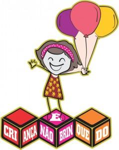 criancanaoebrinquedo_logo