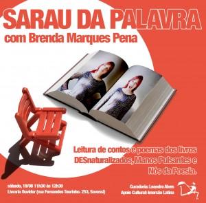 convite_SaraudaPalavra