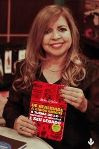 Dalva Silveira - Foto Ana Clara Nunes