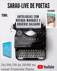 Antologias_SarauLive